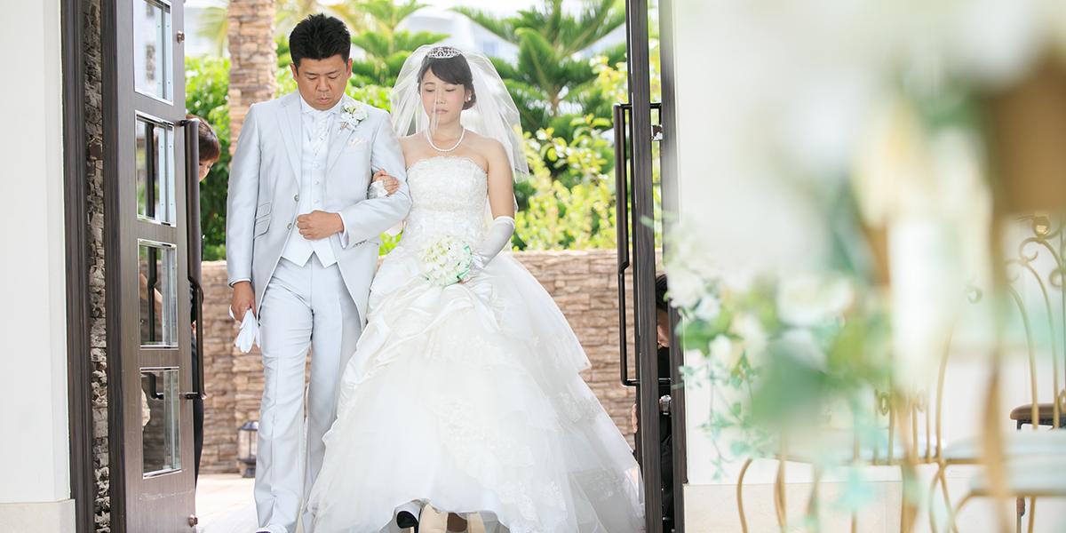 結いの結婚式